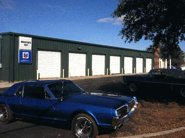 auto service auto repair in west columbia mooneyhan 39 s auto service. Black Bedroom Furniture Sets. Home Design Ideas